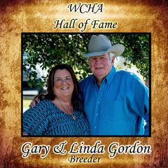<strong>Gary & Linda Gordon (Fossilgate Farm)</strong>