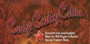 Candys Cowboy Cabins