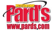 Pards Logo remake