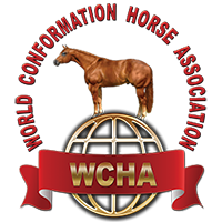 World Conformation Horse Association Logo