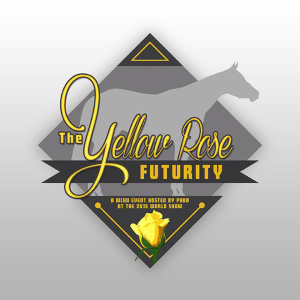 WCHA Yellow Rose Futurity2